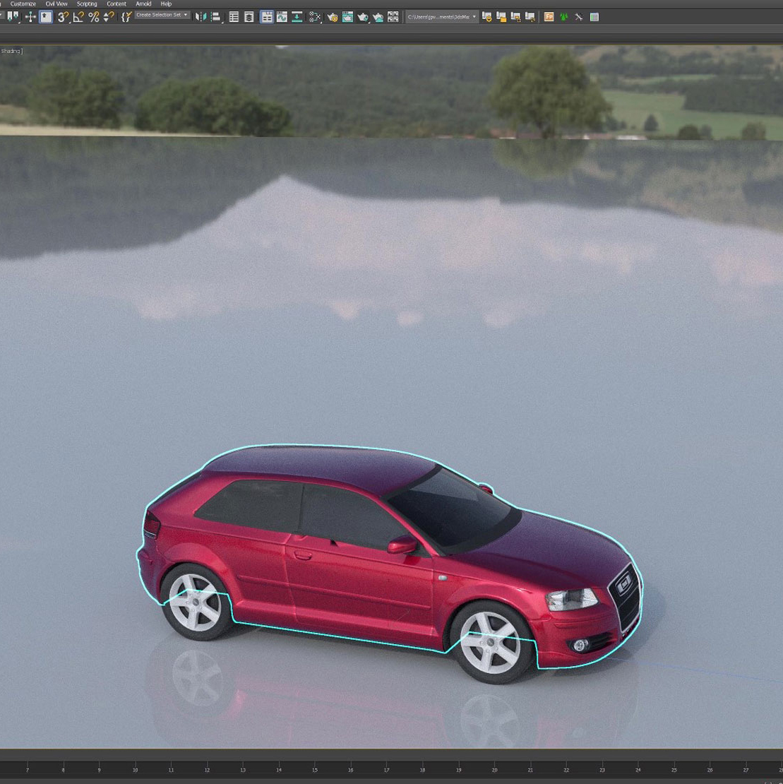 3ds Max Tips & Tricks