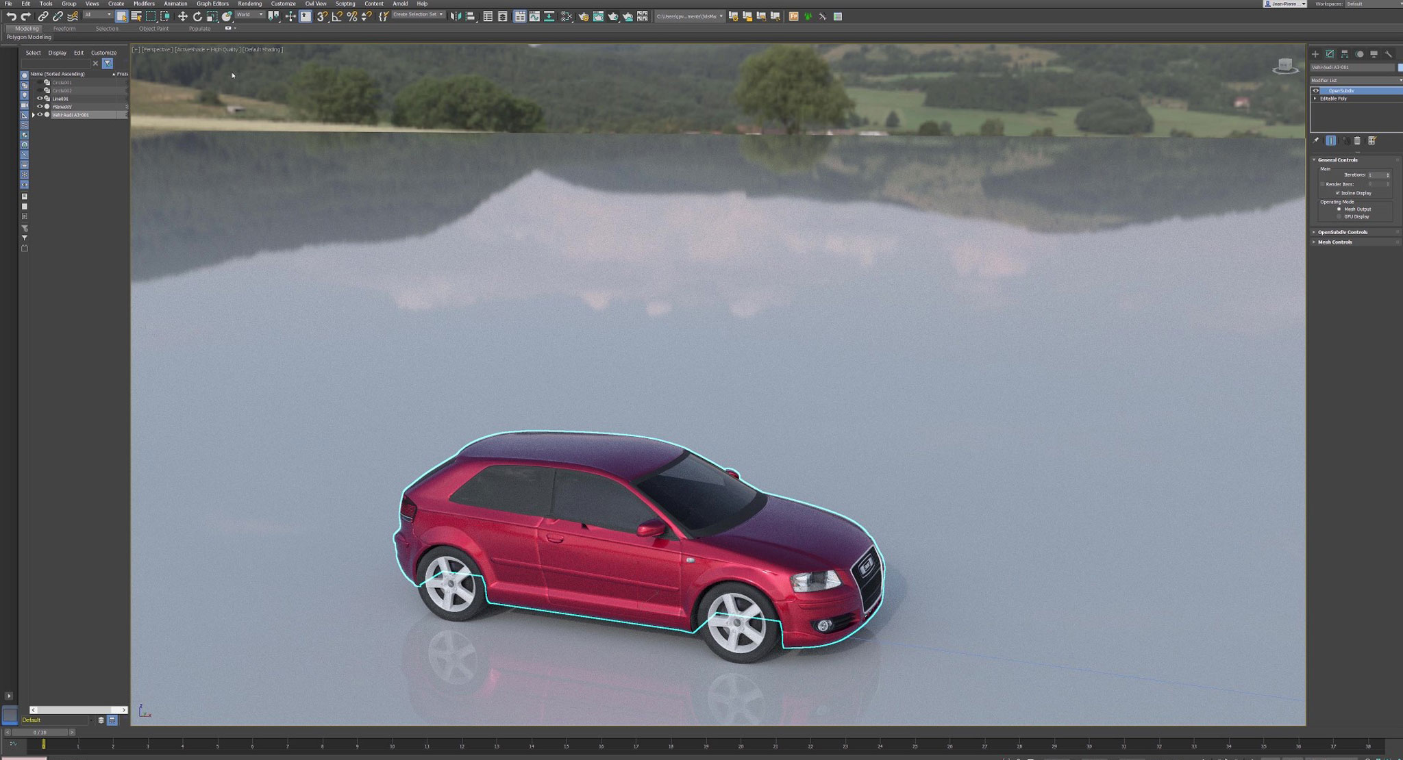 3ds Max Tips and Tricks Series