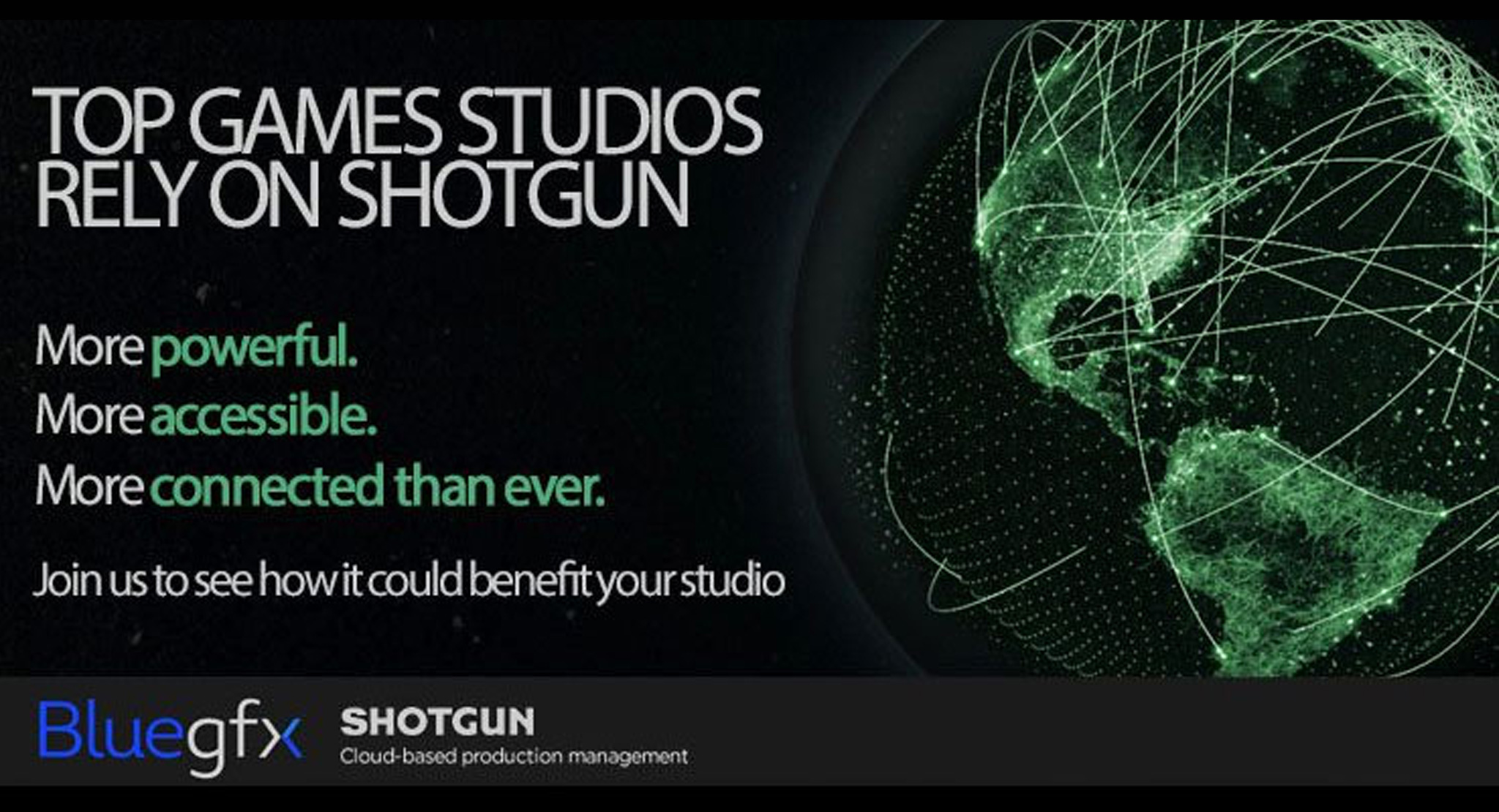 Autodesk Shotgun for games webinar
