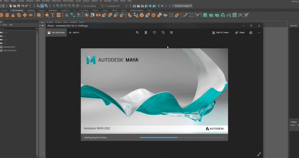 What's New in Maya with Jean-Pierre