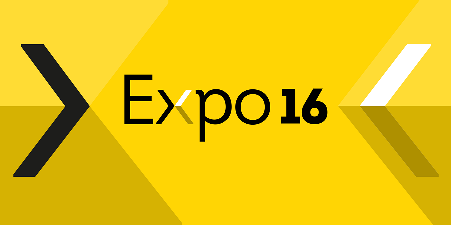 Expo16 review