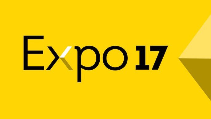 Expo17 review