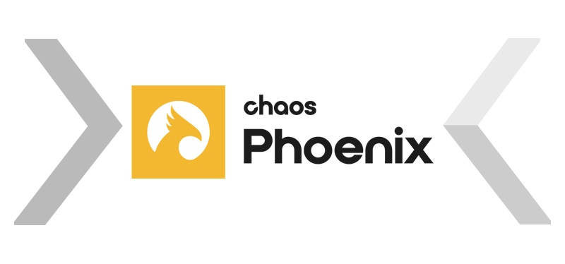 Chaos Phoenix for 3ds Max
