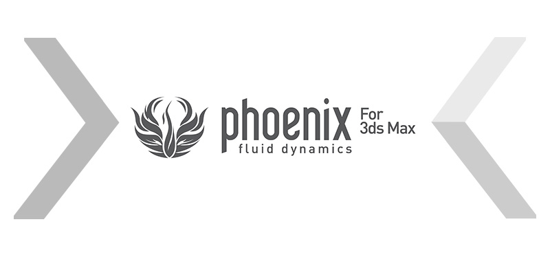 Phoenix FD for 3ds Max
