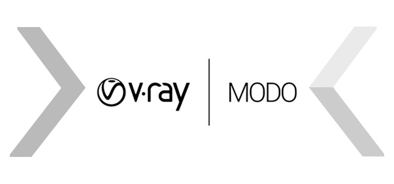 V-Ray 3 for Modo